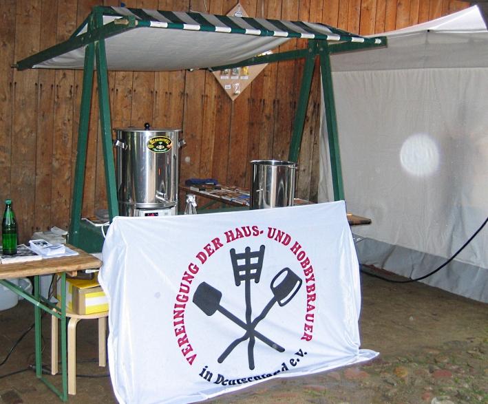 Schaubrauen im Freilichtmuseum am Kiekeberg, Rosengarten, Bier in Niedersachsen, Bier vor Ort, Bierreisen, Craft Beer, Schaubrauen