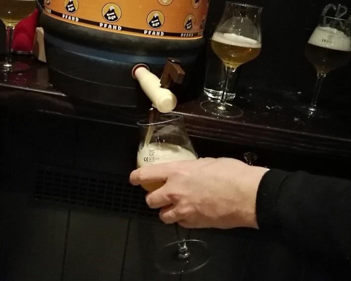 Meet the Brewer: Johannes Kugler (BrewAge) und Marina Ebner (Muttermilch Vienna Brewery), Wien, Bier in Österreich, Bier vor Ort, Bierreisen, Craft Beer, Meet the Brewer