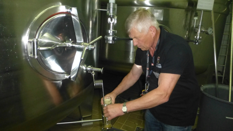 Neumarkter Lammsbräu Gebr. Ehrnsperger KG, Neumarkt in der Oberpfalz, Bier in Bayern, Bier vor Ort, Bierreisen, Craft Beer, Brauerei
