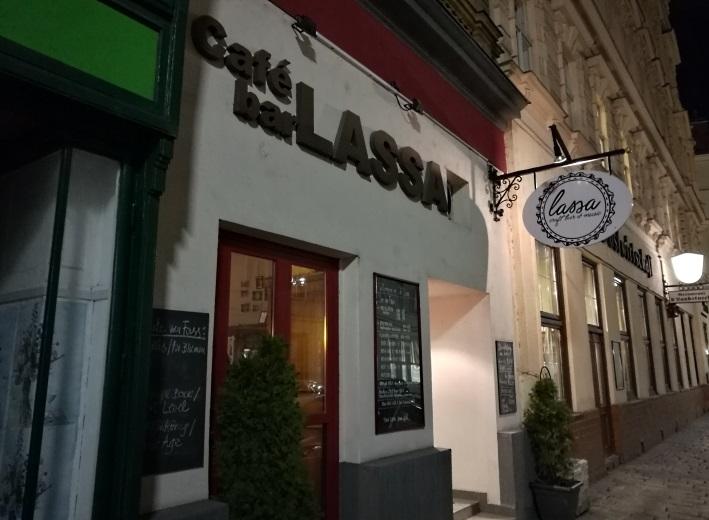 Café Lassa, Wien, Bier in Österreich, Bier vor Ort, Bierreisen, Craft Beer, Bierbar