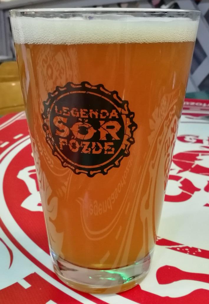 Legenda Bowling Club, Budapest, Bier in Ungarn, Bier vor Ort, Bierreisen, Craft Beer, Bierbar