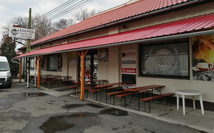 Legenda Sörfőzde Center, Budapest, Bier in Ungarn, Bier vor Ort, Bierreisen, Craft Beer, Brauerei, Bierbar
