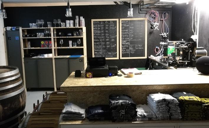 Lervig Aktiebryggeri, Stavanger, Bier in Norwegen, Bier vor Ort, Bierreisen, Craft Beer, Brauerei