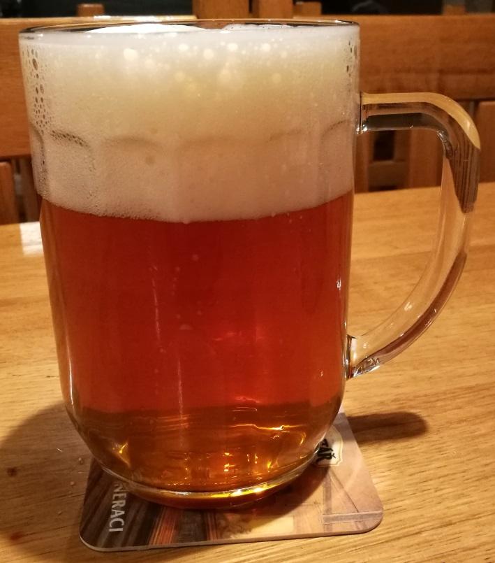 Libocký Pivovar Nad Šárkou, Praha, Bier in Tschechien, vor Ort, Bierreisen, Craft Beer, Brauerei