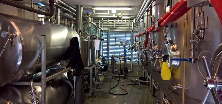 Tölzer Mühlfeldbräu GmbH, Bad Tölz