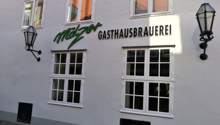 Mälzer Brau- und Tafelhaus, Lüneburg, Bier in Niedersachsen, Bier vor Ort, Bierreisen, Craft Beer, Brauerei, Gasthausbrauerei