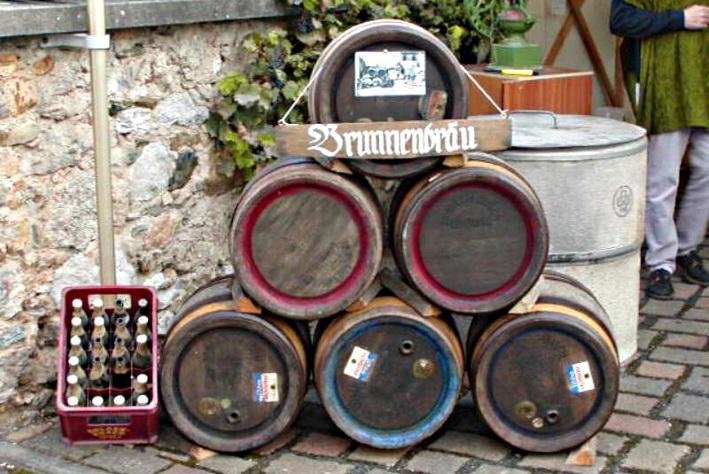 Dickerischer Maat 2003, Limburg-Dietkirchen, Bier in Hessen, Bier vor Ort, Bierreisen, Craft Beer, Schaubrauen