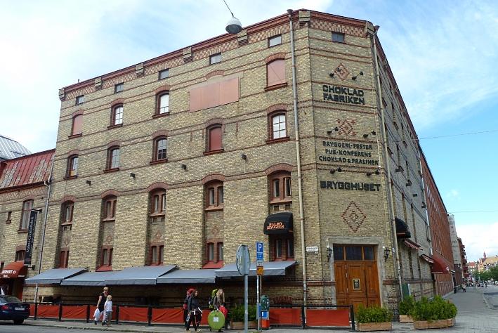 Malmö Brygghus, Malmö, Bier in Schweden, Bier vor Ort, Bierreisen, Craft Beer, Brauerei