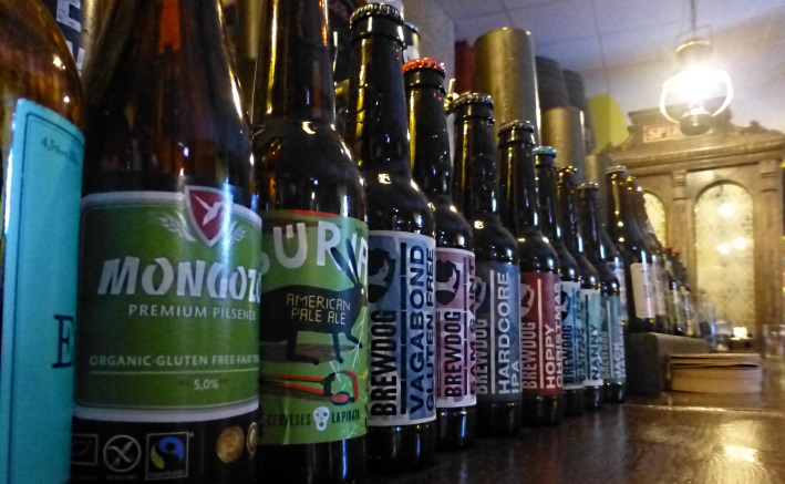 The Market Craft Beer, Valencia, Bier in Spanien, Bier vor Ort, Bierreisen, Craft Beer, Bierbar
