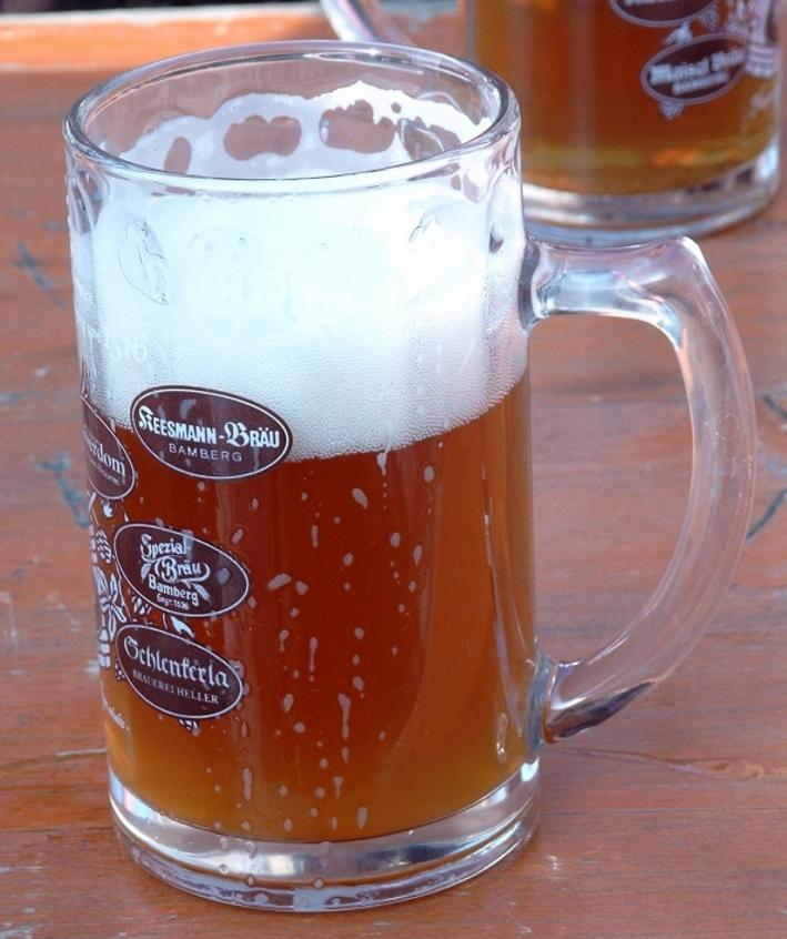 Bamberger Markt 2005, Bamberg, Bier in Franken, Bier in Bayern, Bier vor Ort, Bierreisen, Craft Beer, Bierfestival