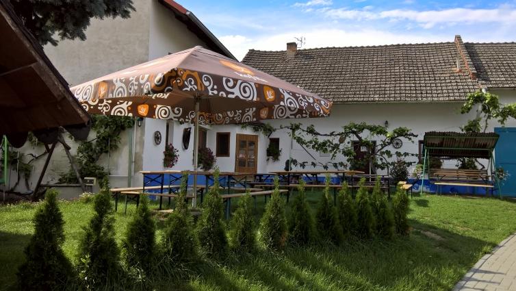 Pivovárek Melichárek, Horka nad Moravou, Bier in Tschechien, Bier vor Ort, Bierreisen, Craft Beer, Brauerei, Biergarten