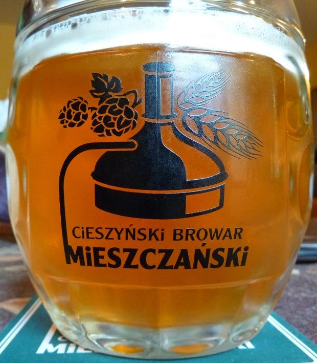 Cieszyński Browar Mieszczański, Cieszyn