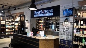 BeerLovers Craft Beer Store