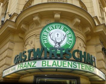 """Gastwirtschaft Blauensteiner """"Zur Stadt Paris"""""""