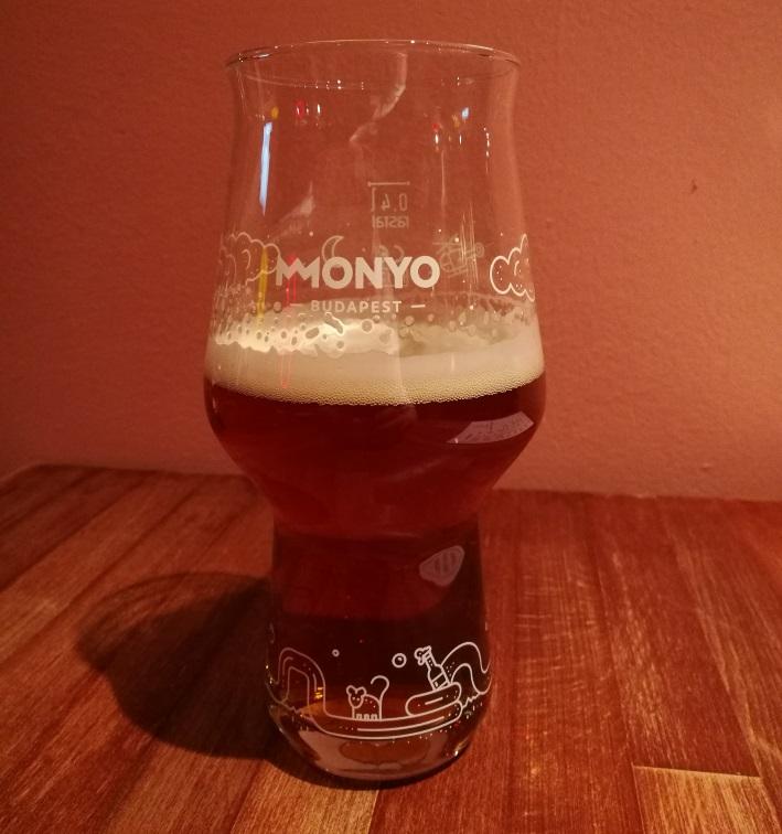 MONYO Tap House, Budapest, Bier in Ungarn, Bier vor Ort, Bierreisen, Craft Beer, Bierbar