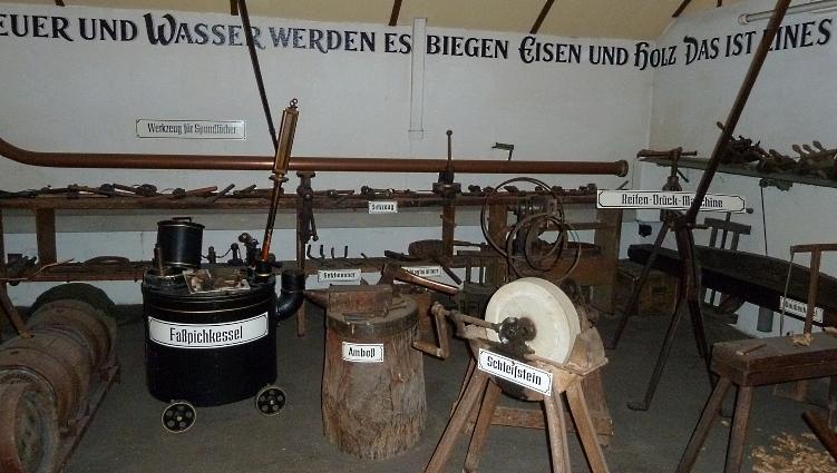 Maisel's Brauerei- & Büttnerei-Museum, Bayreuth, Bier in Franken, Bier in Bayern, Bier vor Ort, Bierreisen, Craft Beer, Brauerei, Brauereimuseum