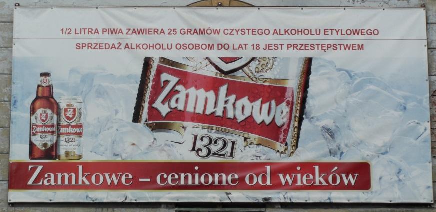 Browar Namysłów Sp. z o.o., Namysłów, Bier in Polen, Bier vor Ort, Bierreisen, Craft Beer, Brauerei