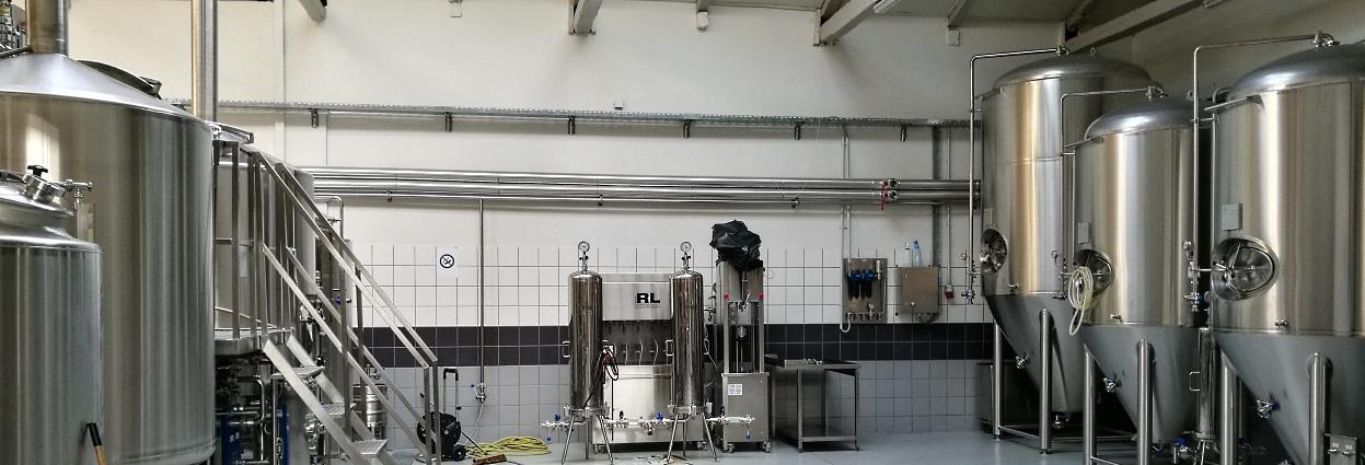 Noctua Brewery Athens, Athen, Αθήνα, Bier in Griechenland, Bier vor Ort, Bierreisen, Craft Beer, Brauerei