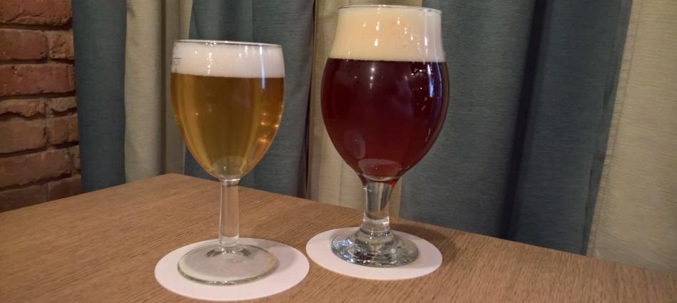 Nota Bene, Prag, Bier in Prag, Bier vor Ort, Bierreisen, Craft Beer, Bierbar
