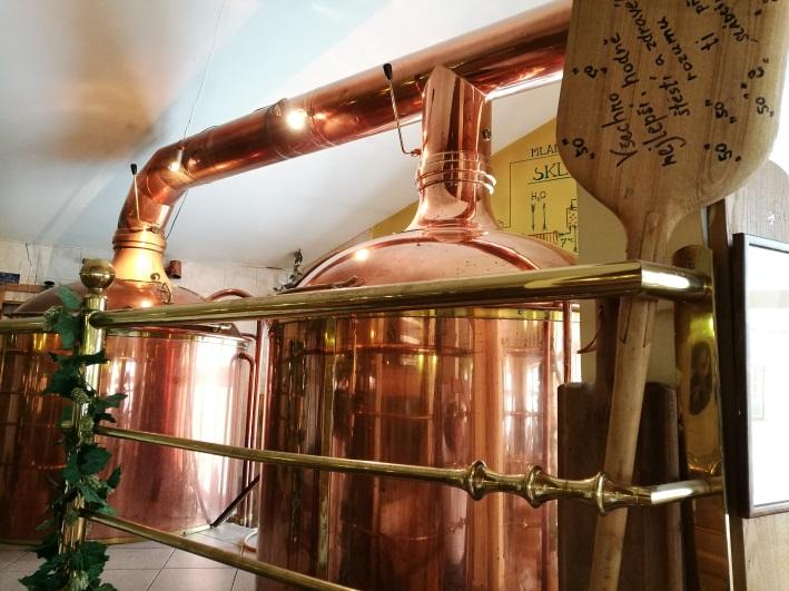 Sklárna a minipivovar Novosad a syn Harrachov s.r.o., Harrachov, Bier in Tschechien, Bier vor Ort, Bierreisen, Craft Beer, Brauerei, Brauereigasthof, Gasthausbrauerei