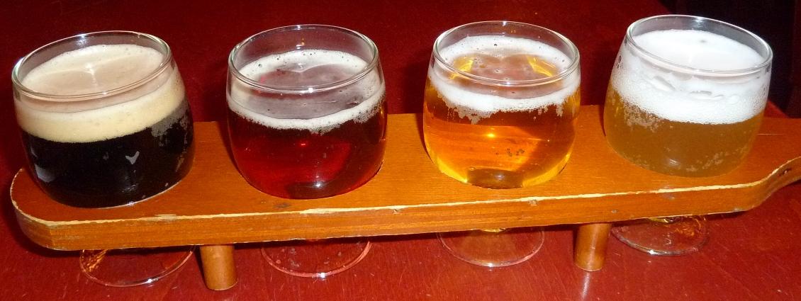 Brasserie O'Neil, Paris, Bier in Frankreich, Bier vor Ort, Bierreisen, Craft Beer, Brauerei, Gasthausbrauerei