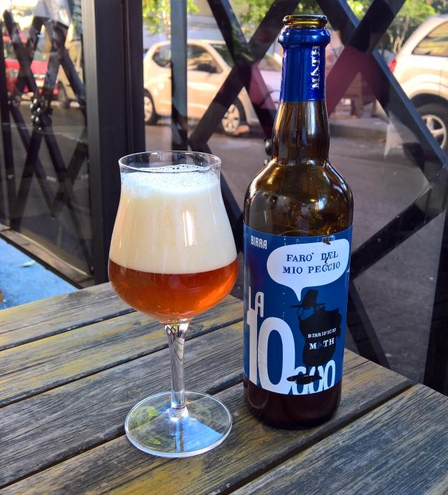 L'Oasi della Birra, Rom, Bier in Rom, Bier vor Ort, Bierreisen, Craft Beer, Bierbar