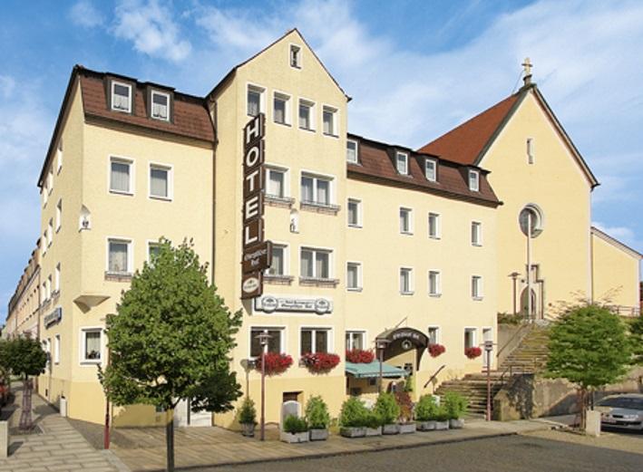 Hotel Oberpfälzer Hof, Windischeschenbach, Bier in Bayern, Bier vor Ort, Bierreisen, Craft Beer, Bierrestaurant