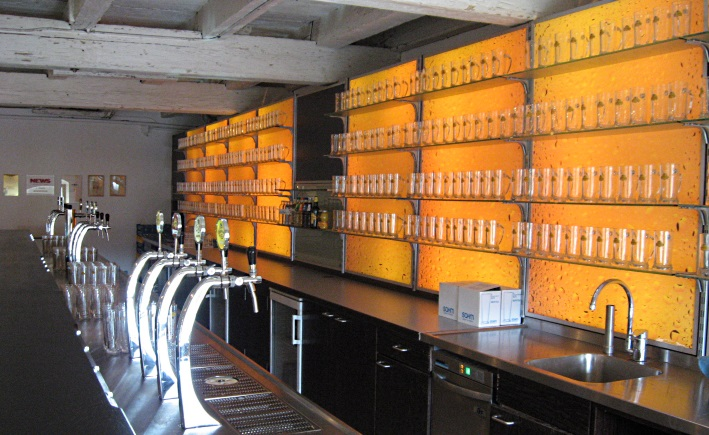 Ottakringer Brauerei AG, Wien, Bier in Österreich, Bier vor Ort, Bierreisen, Craft Beer, Brauerei