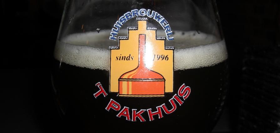Huisbrouwerij 't Pakhuis, Antwerpen, Bier in Belgien, Bier vor Ort, Bierreisen, Craft Beer, Brauerei