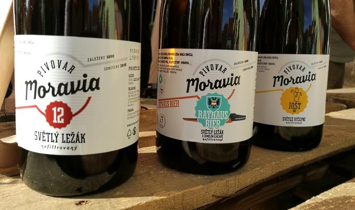 Pivovar Moravia, Brno, Bier in Tschechien, Bier vor Ort, Bierreisen, Craft Beer, Brauerei, Bierfestival