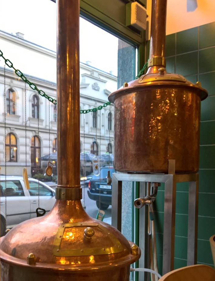 Pivovarský Klub, Prag, Bier in Tschechien, Bier vor Ort, Bierreisen, Craft Beer, Bierbar, Bottle Shop