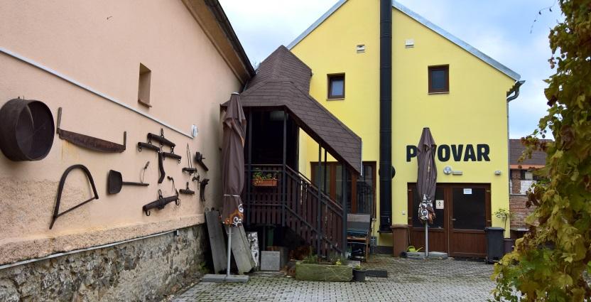Pivovar Pod Lípou, Kyšice, Bier in Tschechien, Bier vor Ort, Bierreisen, Craft Beer, Brauerei, Brauereigasthof