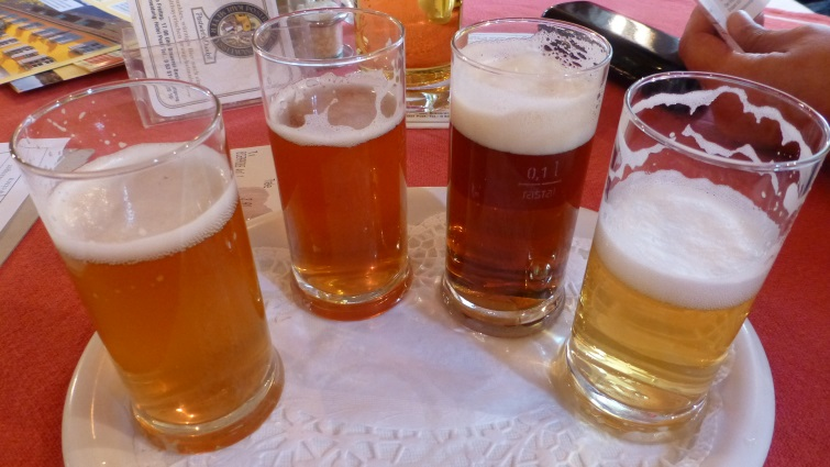 Post-Brauerei Nesselwang, Nesselwang, Bier in Bayern, Bier vor Ort, Bierreisen, Craft Beer, Brauerei, Brauereigasthof