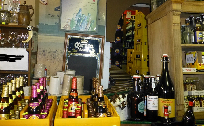 P & M Getränke GmbH, Bonn / Bad Godesberg, Bier in Nordrhein-Westfalen, Bier vor Ort, Bierreisen, Craft Beer, Bottle Shop
