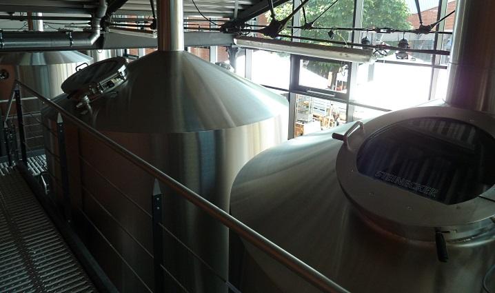 Ratsherrn Brauerei GmbH, Hamburg, Bier in Hamburg, Bier vor Ort, Bierreisen, Craft Beer, Brauerei