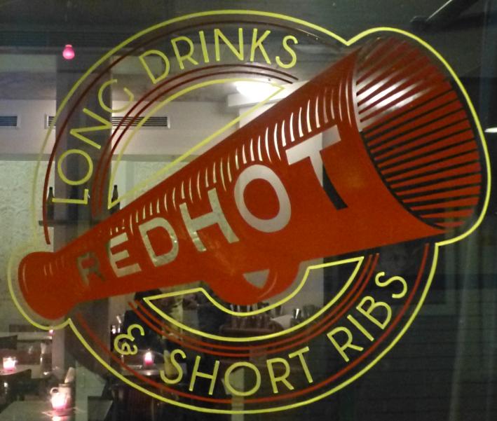 Red Hot, München, Bier in Bayern, Bier vor Ort, Bierreisen, Craft Beer, Bierbar
