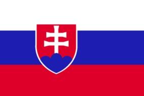 SVK – Slowakei