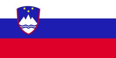 SVN – Slowenien