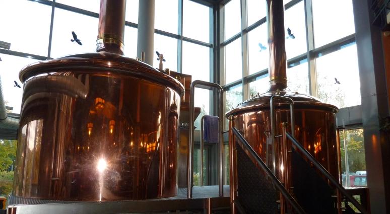 Saarfürst Merziger Brauhaus am Yachthafen GmbH, Merzig, Bier im Saarland, Bier vor Ort, Bierreisen, Craft Beer, Brauerei, Gasthausbrauerei