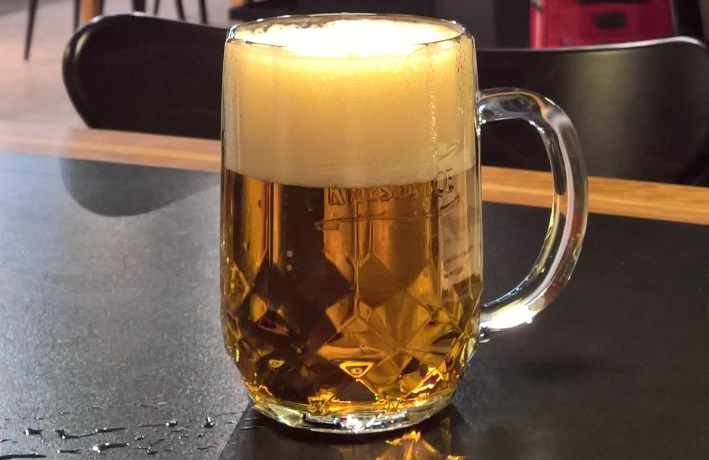 Restaurace Šalanda, Praha, Bier in Tschechien, Bier vor Ort, Bierreisen, Bierbar