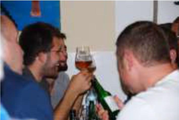 """61. Lahnsteiner Bierseminar """"Der neue Schalander"""", Lahnstein, Bier in Rheinland-Pfalz, Bier vor Ort, Bierreisen, Craft Beer, Bierseminar"""