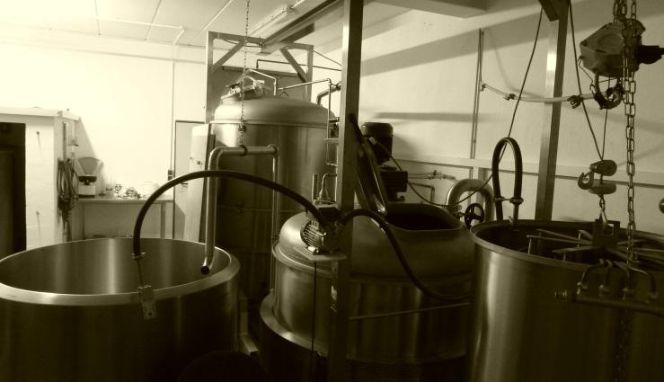 Scheärmull-Bräu UG, Roetgen, Bier in Nordrhein-Westfalen, Bier vor Ort, Bierreisen, Craft Beer, Brauerei