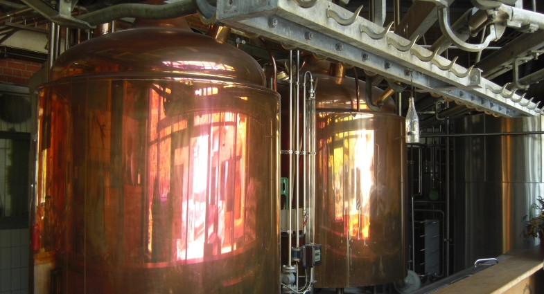 Schlachthof Bräu GmbH, Nürtingen, Bier in Baden-Württemberg, Bier vor Ort, Bierreisen, Craft Beer, Brauerei