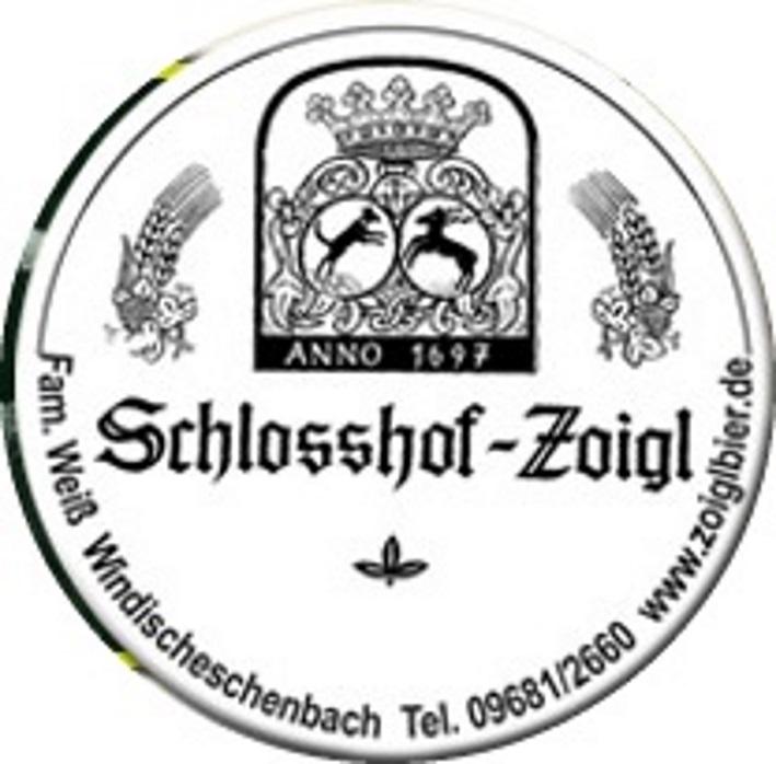 """Zoiglstube """"Schlosshof-Zoigl"""", Windischeschenbach, Bier in Bayern, Bier vor Ort, Bierreisen, Craft Beer, Brauerei"""