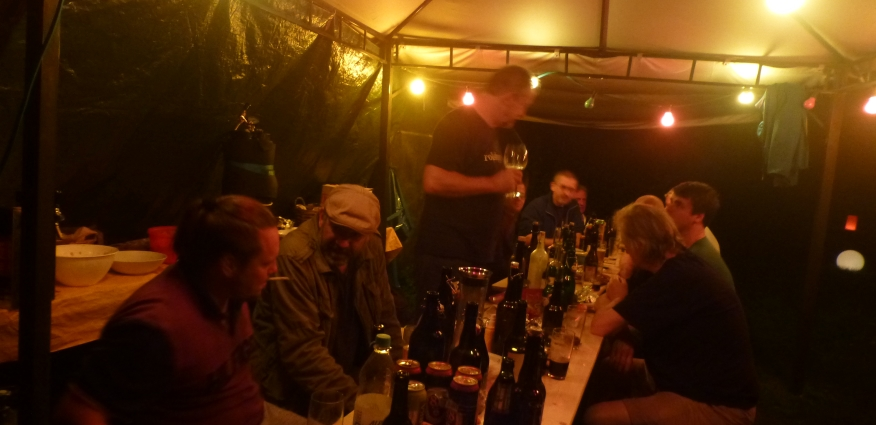 6. Schmöckwitzer Hausbrauertreffen 2017, Schmöckwitz, Bier in Berlin, Bier vor Ort, Bierreisen, Craft Beer, Biergarten