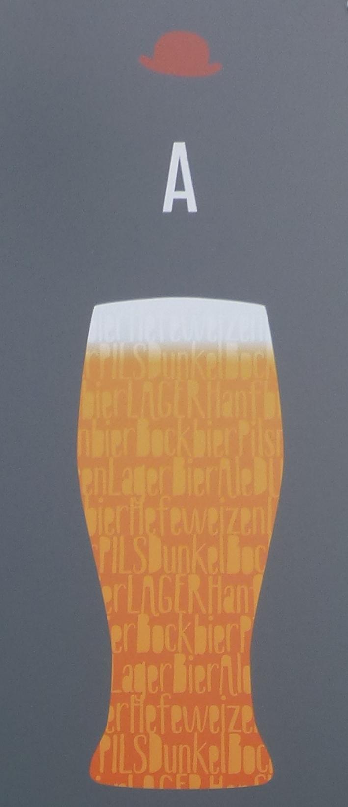 Scrappy, Wien, Bier in Österreich, Bier vor Ort, Bierreisen, Craft Beer, Bierbar