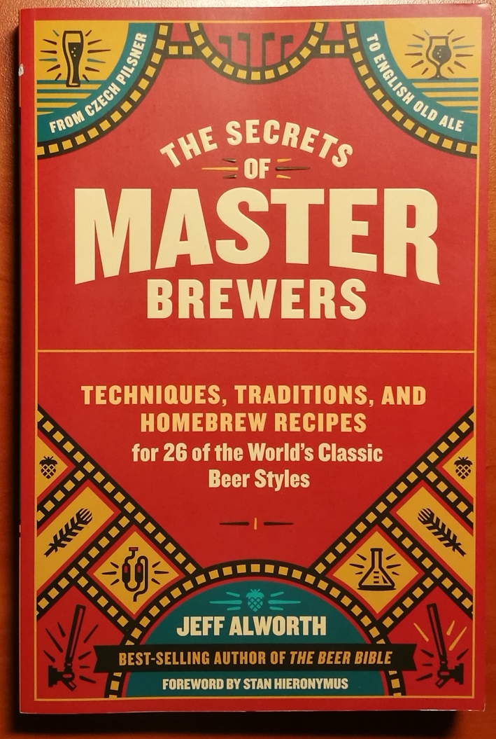 The Secrets of Master Brewers, Bier vor Ort, Bierreisen, Craft Beer, Bierbuch