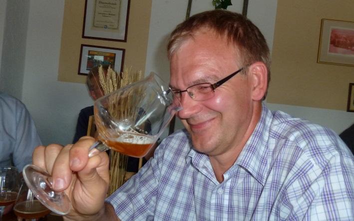 16. Lahnsteiner Bierseminar, Die Welt der amerikanischen Kleinbrauereien, Lahnsteiner Brauerei