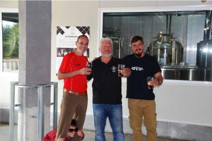 Lahnsteiner Bierseminar, Lahnstein, Bier in Rheinland-Pfalz, Bier vor Ort, Bierreisen, Craft Beer, Bierseminar