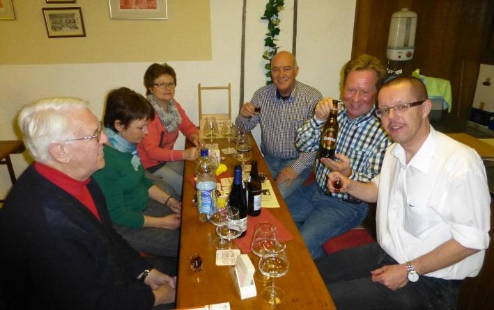 Lahnsteiner Bierseminar, Lahnstein, Bier in Rheinland-Pfalz, Bier vor Ort, Bierreisen, Craft Beer, Brauerei, Bierseminar
